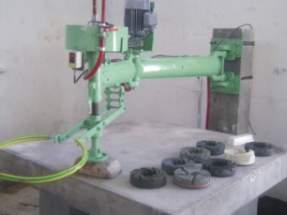 Maquinaria y equipos que forman parte del taller
