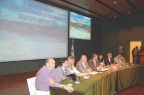 El vicegobernador José Rubén Uñac resaltó que
