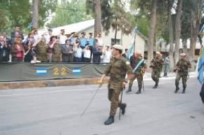 Desfile de tropas