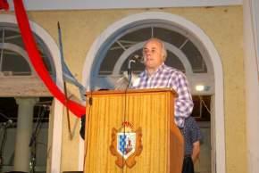 El Intendente Marcelo Lima destacó los programas llevados adelante por el Municipio en este año y que tienen que ver con la salud y la cultura