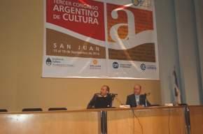 El ministro de Infraestructura Tomás José Strada explica sobre el Corredor Bioceánico y el Túnel de Agua Negra