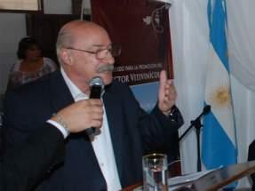 Habla el secretario general del CFI, Juan José Ciácera