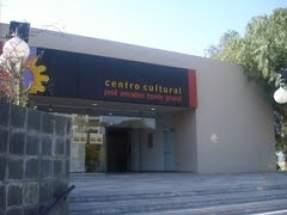 Centro Cultural Dr. José Amadeo Conte Grand