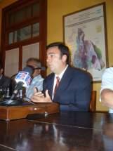 Enrique Uriburu, de Finning Soluciones Mineras S.A.