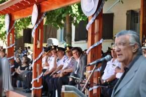 Habla el gobernador de la provincia, José Luis Gioja