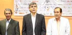El ministro Molina pone en funciones al subsecretario de Deportes, J.J.Chica y al director Gustavo Alvarez