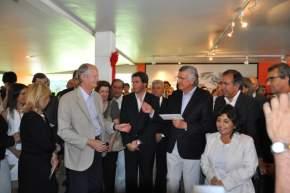 Alberto Bustelo sigue como director del Auditorio Ing. Juan Victoria. En la Dirección de Bibliotecas Populares, la ex concejal Liliana Alaniz