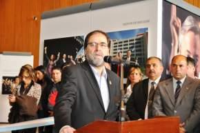 Habla el secretario de Cultura de la Nación, Jorge Coscia