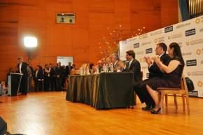 Habla el ministro de Desarrollo Humano, Daniel Molina