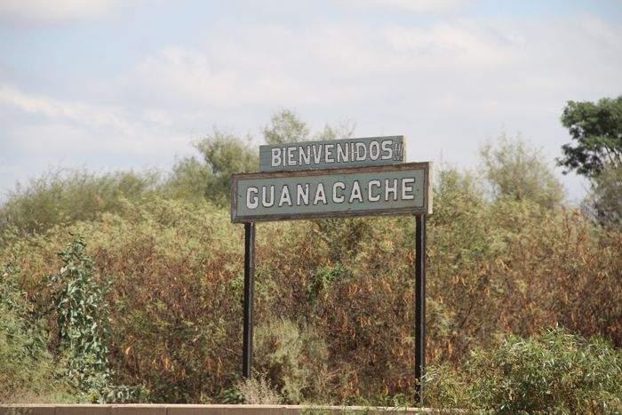 Resultado de imagen para guanacache san juan