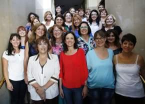 1ª Reunión del Consejo Federal de Mujeres