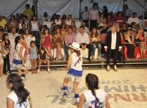 Cierre del Carnaval por Siempre con la presencia de las autoridades provinciales y departamentales