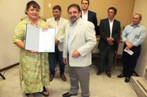 Inicio ciclo de exposiciones en la Biblioteca Sarmiento Legislador