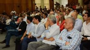 Intendentes y funcionarios en la disertacíón de Costamagna