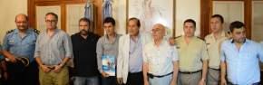 Anunciaron el Campeonato Argentino de Ciclismo Infanto Juvenil de Ruta
