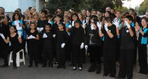 Conjunto Bilingüe de Niños Sordos EBIS