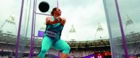 Juegos Olímpicos de Río de Janeiro