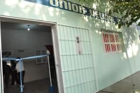 Inauguran refacciones en la Unión Vecinal del Barrio San Luis