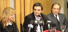 Director de Discapacidad, Gastón Díaz: