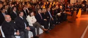 Legisladores nacionales y provinciales, intendentes y demás funcionarios
