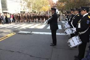 Desfile del 25 de Mayo de 1810
