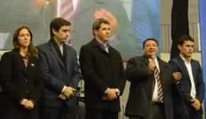 Habla el ministro de Educación, Felipe De los Ríos