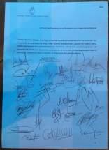 Declaración de Purmamarca, Jujuy, Febrero 2016 -4-