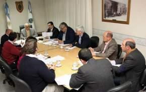 Reunión de Labor Parlamentaria