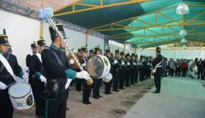 Inauguración sede Asociación Cultural Sanmartiniana