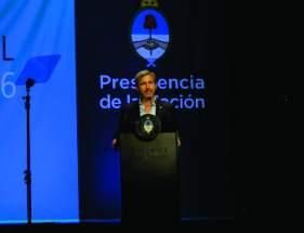 1º  Encuentro Nacional de Intendentes