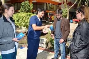 Jornada Nacional gratuita de Reanimación Cardiopulmonar (RCP)
