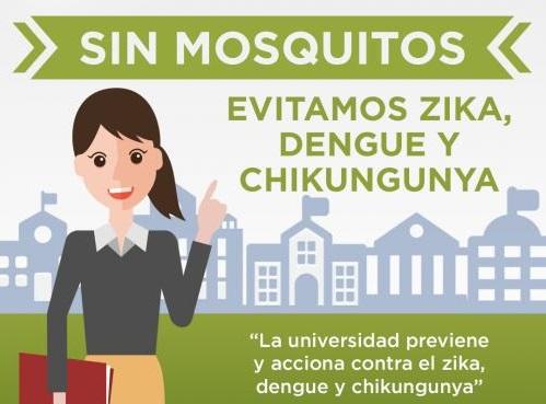 Semana de Acción contra los Mosquitos