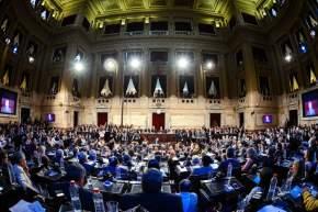 Apertura Año Legislativo 2017