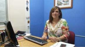 Dra. Gabriela Feresin