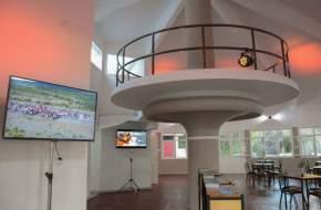 Funcionará como un Centro de Informes Turísticos