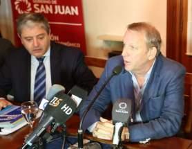 Por el BICE, Banco de Inversión y Comercio Exterior, su vicepresidente Carlos Pirovano