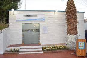 Sala de Monitoreo