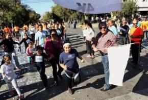 Maratón del Movimiento