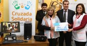Premio Cruzada Solidaria