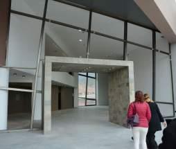 El Ecoparque Anchipurac es el primer edificio inteligente de San Juan