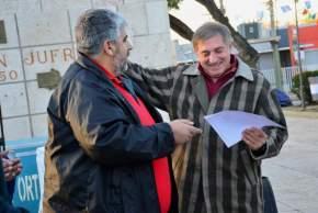 Recibe reconocimiento el Secretario de Cultura y Turismo, Luis Meglioli