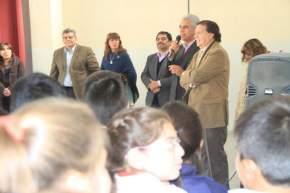 Realizan los operativos de manera conjunta el Ministerio de Desarrollo Humano y Promoción Social, y la municipalidad de Albardón