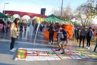 Día Internacional de la Lucha contra el Narcotráfico y el Uso indebido de Drogas