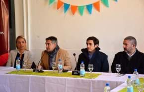 4ª Mesa de Diálogo de Gestión y Agenda entre el Gobierno de la Provincia y los Artistas Callejeros