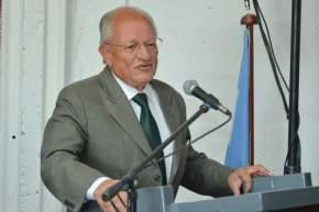 Dr. Abel Albino, presidente de CONIN Argentina