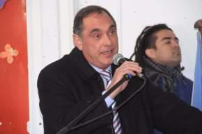 Ministro de Salud, Castor Sánchez Hidalgo