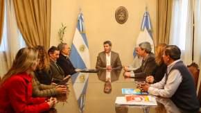 San Juan adhiere a la campaña 12 cuotas sin interés