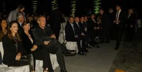 Inauguración de la Cumbre del Deporte Argentino y el Foro Entrenando Valores