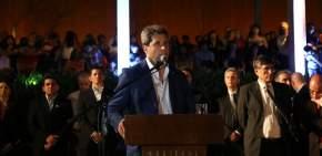 El gobernador Sergio Uñac destacó la recuperación de la imagen/escudo policial