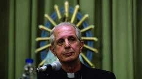 El cardenal Mario Poli secundará al nuevo presidente de la Conferencia Episcopal Argentina (Adrián Escandar)